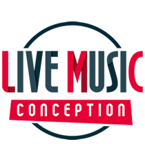 distag courtage live music conception