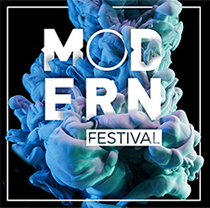 distag courtage modern festival